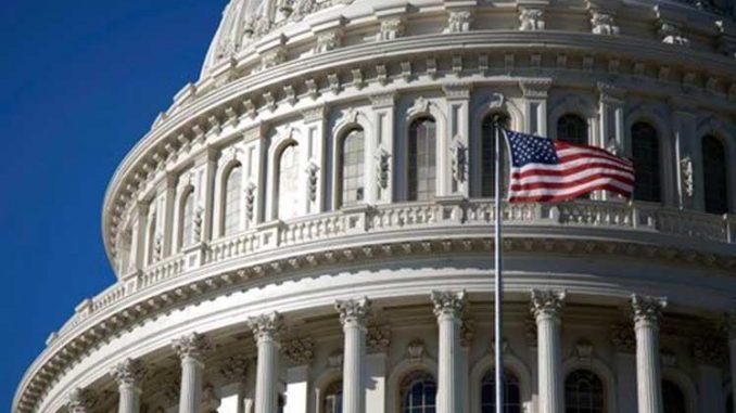 División en el Congreso estadounidense por medidas a tomar ante COVID-19