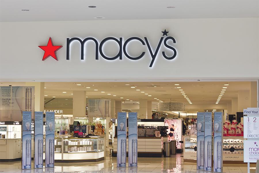 Tiendas Macy's despedirá de manera temporal a sus 130.000 empleados por pandemia