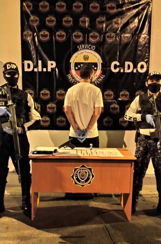 Por fiesta durante cuarentena: dos personas contagiadas con COVID-19 en Miranda