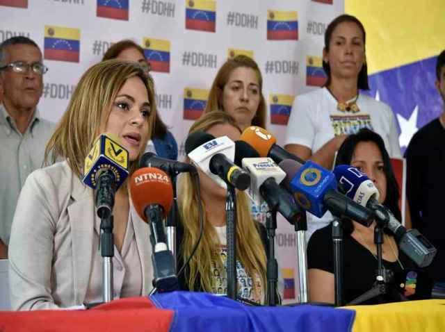 Coalición por los DDHH pidió a la ONU interceda por medida humanitaria a presos políticos (+Comunicado)