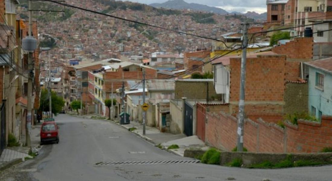 Bolivia inició toque de queda para contención del coronavirus