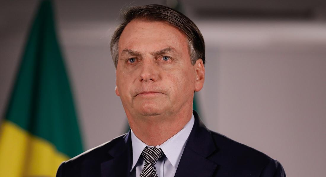 Bolsonaro será sometido a una nueva cirugía por herida en el abdomen