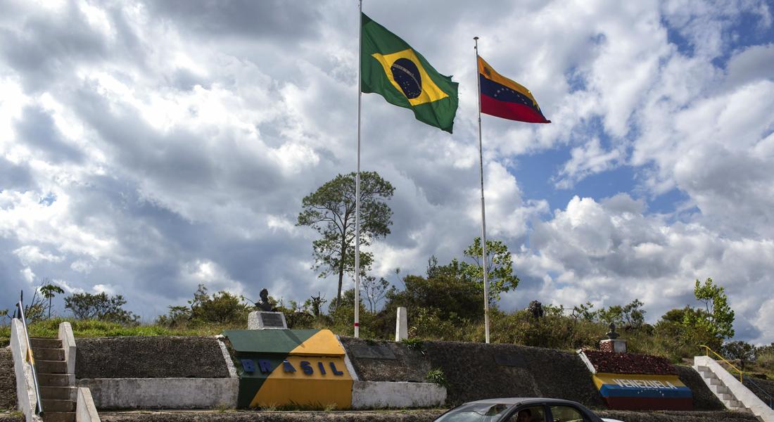 Brasil restringirá entrada de extranjeros por Covid-19 | Foto: Cortesía