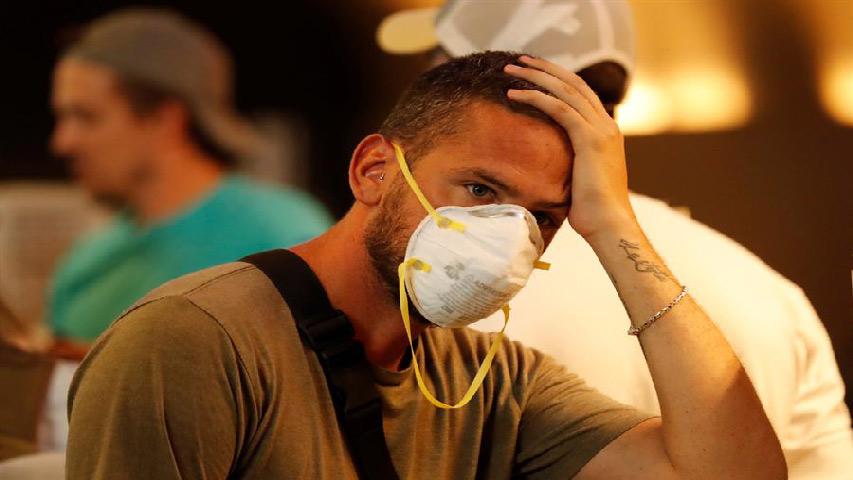Panamá confirmó dos muertes por coronavirus | Foto: Cortesía