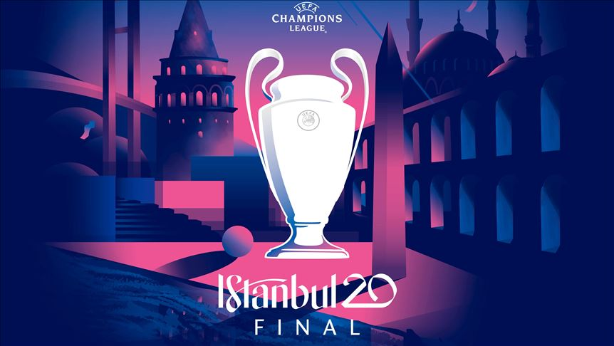 Champions - venta