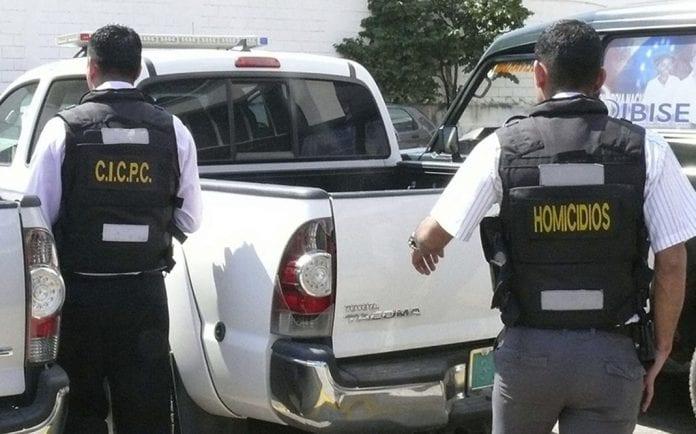 cicpc investigará muerte de niña de 2 años en Casalta | Foto: Cortesía