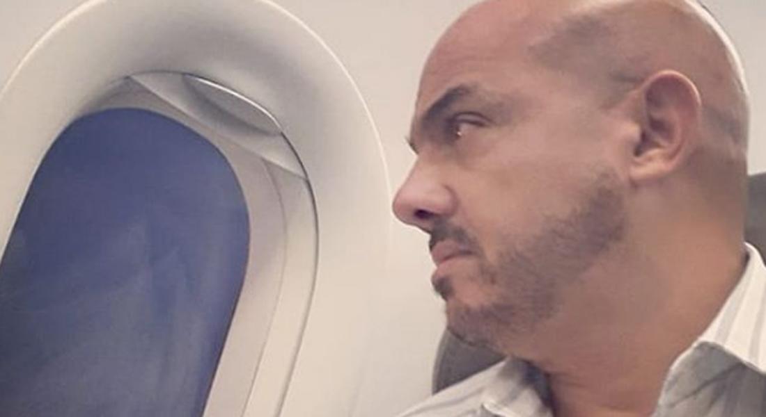 Clíver Alcalá Cordones llegó a Estados Unidos tras acusaciones de la justicia