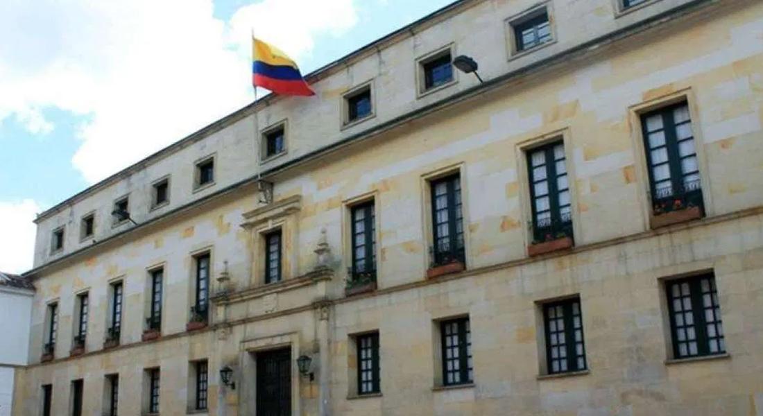 """Colombia calificó como """"determinantes"""" las acusaciones de EEUU contra Maduro"""