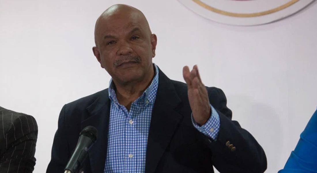Comisionado para los DDHH, Humberto Prado, condenó hechos violentos en el 23 de enero