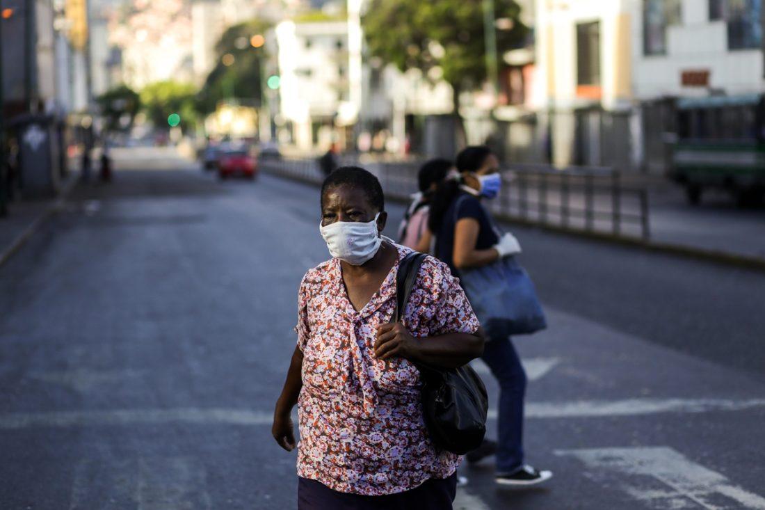 Confirman dos casos de Covid-19 en Anzoátegui, Venezuela | Foto: Cortesía