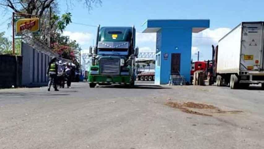 Costa Rica comienza el cierre de fronteras | Foto: Cortesía