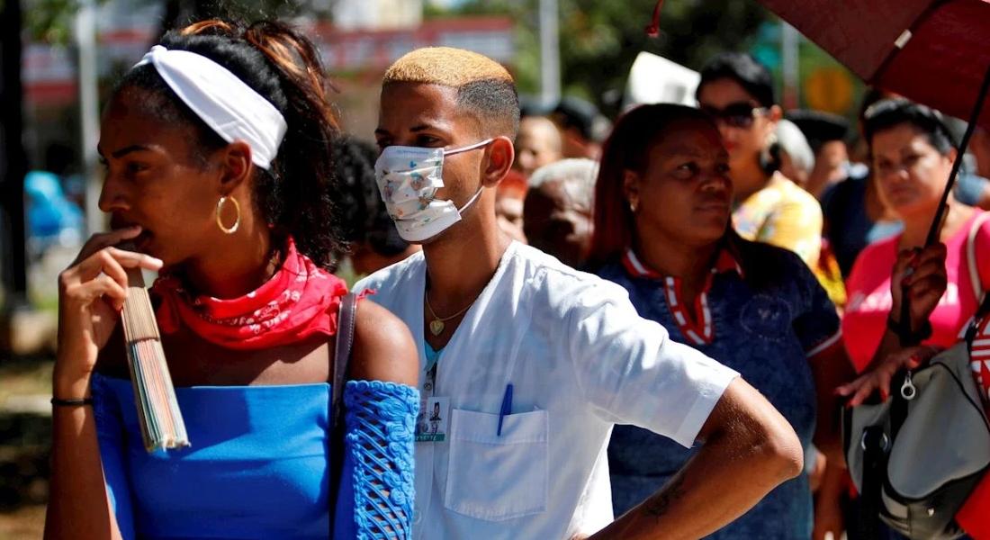 Cuba anunció el aislamiento de todos los turistas para contener el covid-19
