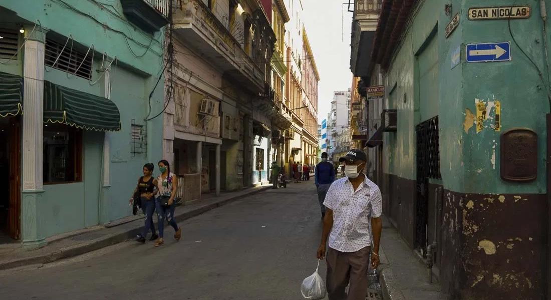 Cuba ordenó el cierre total de sus fronteras para contener el covid-19