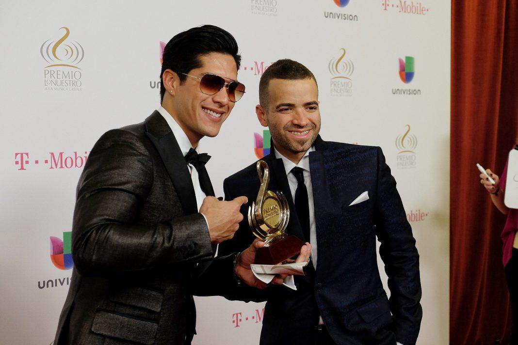 Chyno y Nacho | Foto: Cortesía