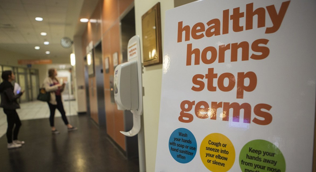 Dos nuevos casos de coronavirus fueron confirmados en Texas