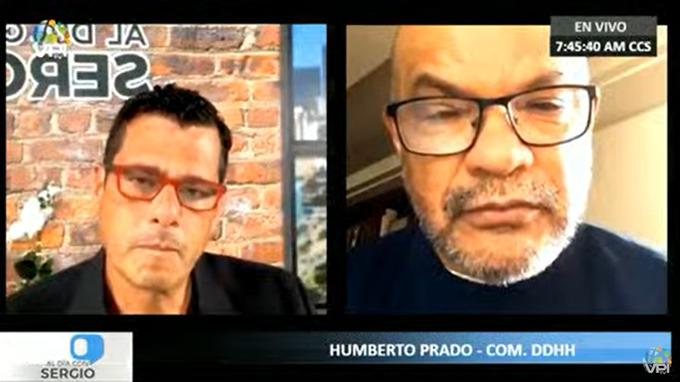 Ratifican patrón de persecución del régimen al equipo de Guaidó