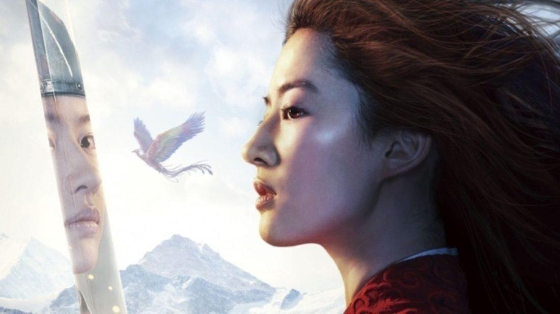 Mulán no será estrenada en China por el coronavirus | Foto: El Nacional