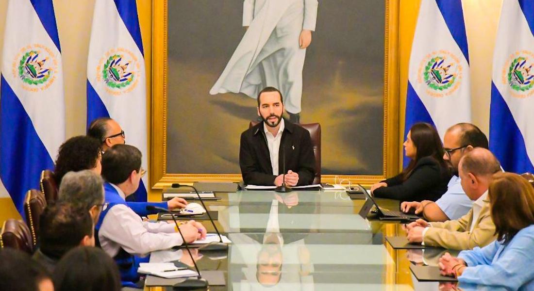 El Salvador suspendió el pago de servicios públicos y alquileres por tres meses | Foto: Cortesía