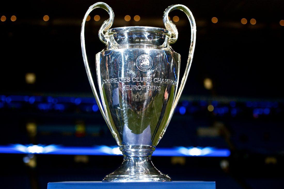 Finales de Champions League y Europa League son pospuesta por pandemia de COVID-19 - orejona