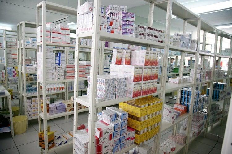 Cámara de Industria Farmacéutica consideró insuficiente medidas de la administración de Maduro ante COVID-19