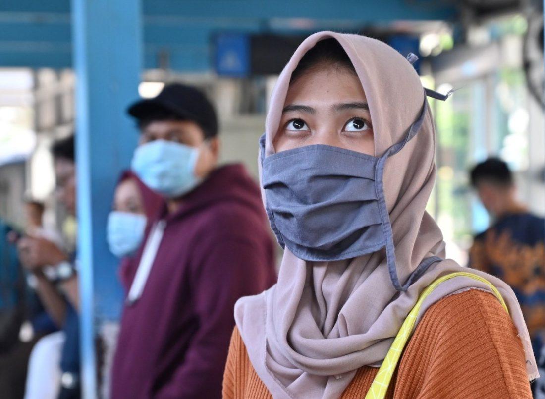 Indonesia-coronavirus - murieron
