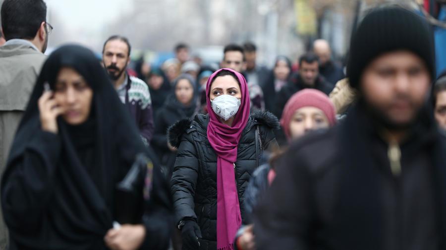 Irán Foto: Cortesía