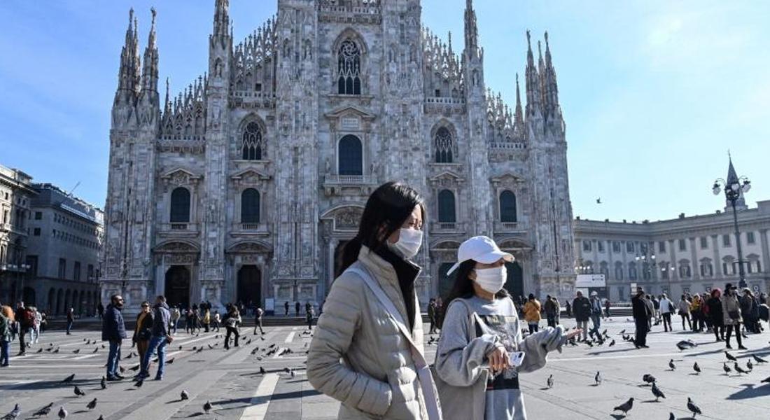 Italia limitará movimientos en todo el país ante expansión del coronavirus foto AFP
