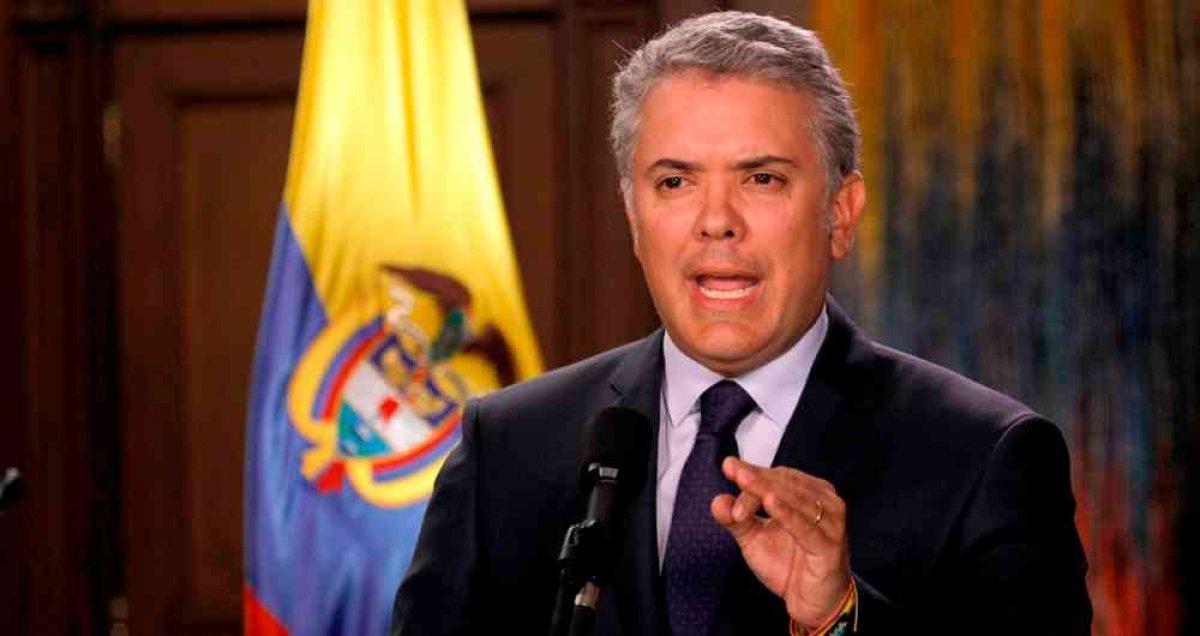 Bogotá rechazó medidas impuestas por Duque contra el Covid-19   Foto: Cortesía