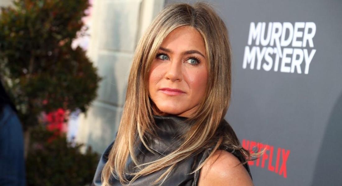 Jennifer Aniston fue amenazada de muerte por el productor Harvey Weinstein