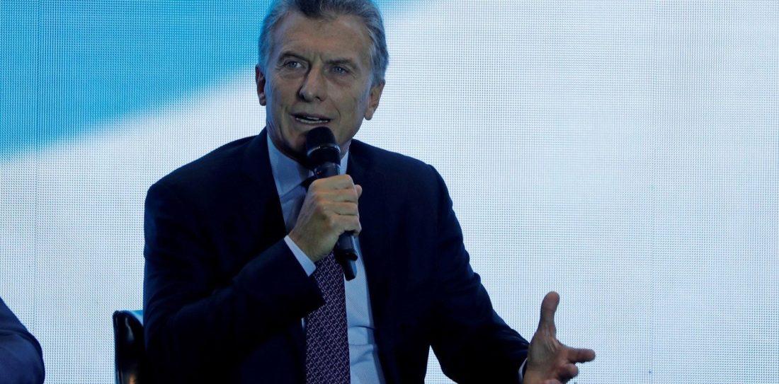Expresidente Macri (Argentina) apoyó aislamiento para combatir COVID-19