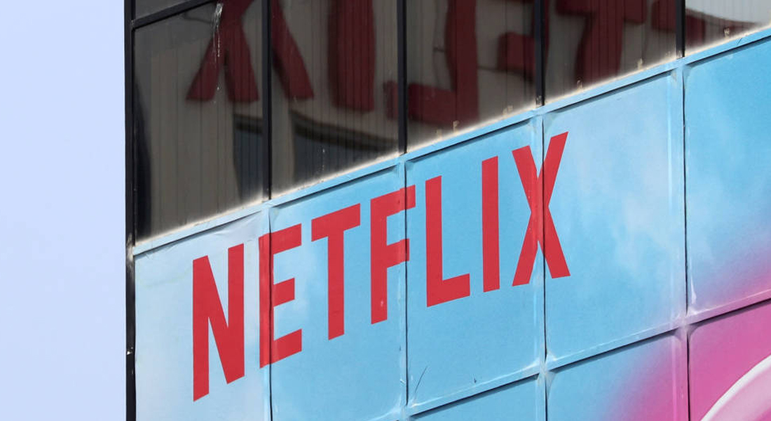 Netflix creó fondo de $100 millones para ayudar a trabajadores afectados por brote del covid-19