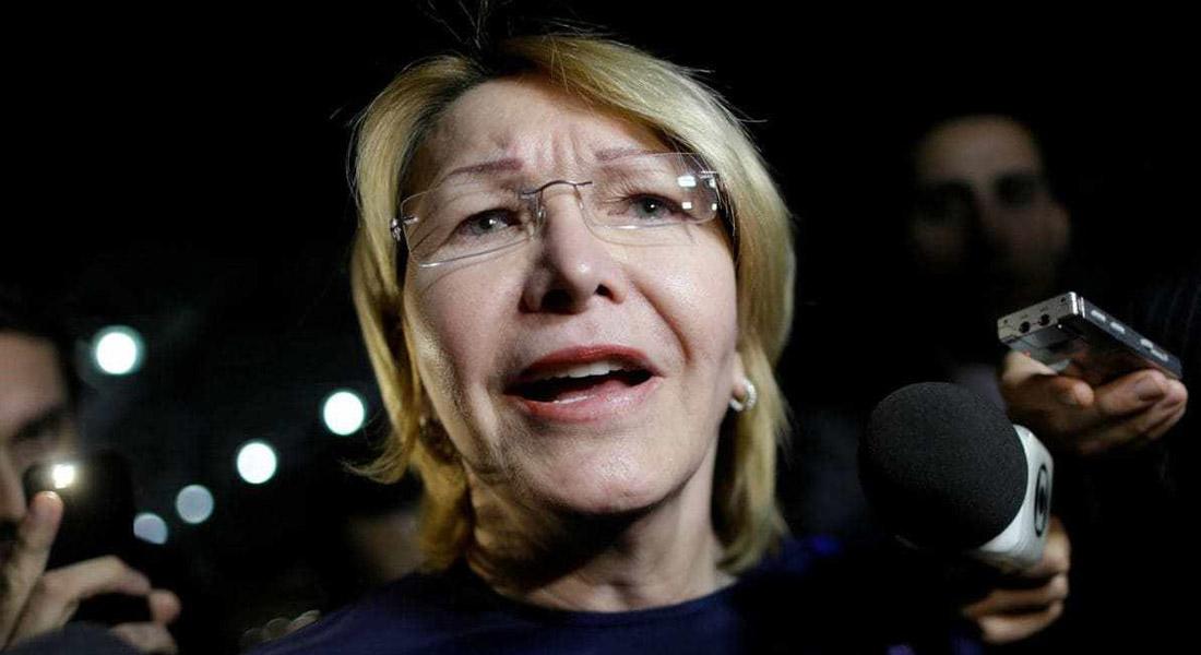 Ortega Díaz recabará denuncias para la comunidad internacional tras agresión a Guaidó