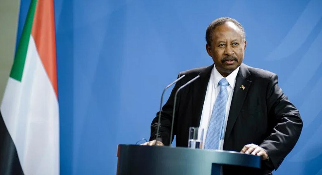 Primer ministro de Sudán sufrió un presunto intento de asesinato