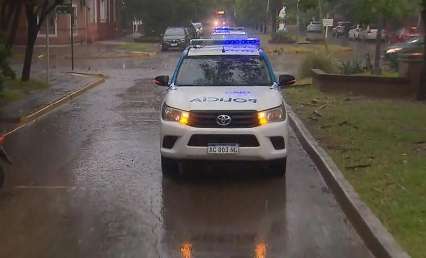 27 arrestos domiciliarios en Argentina por violar medidas de aislamiento