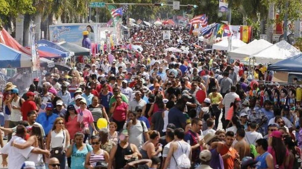 cancelaron festival calle ocho en Miami | Foto: Cortesía