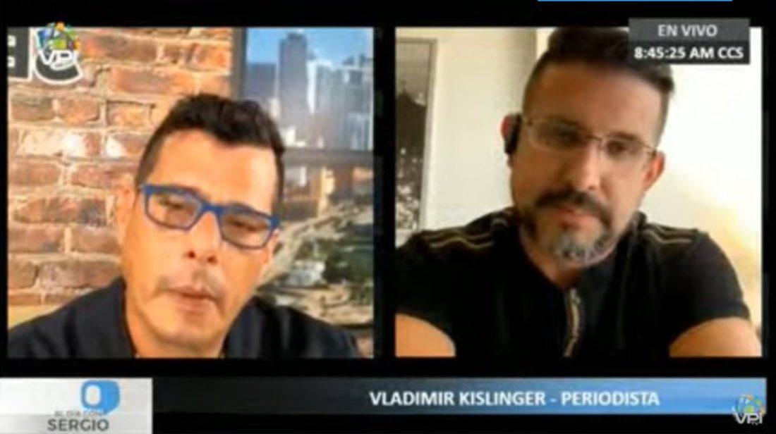 """Aseguran que Guaidó se encuentra """"atado de manos"""" en Venezuela"""