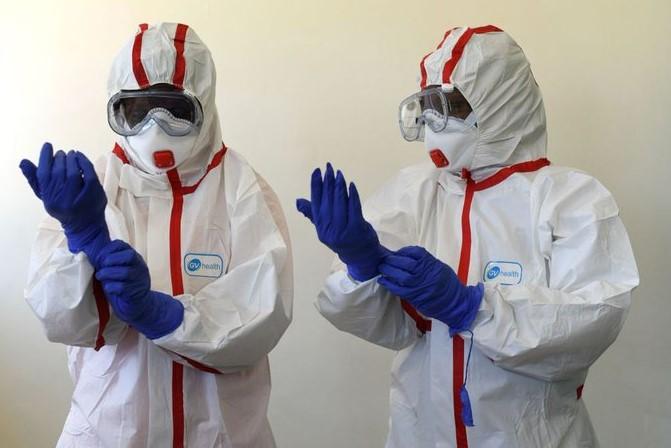 Se detectó primer caso de coronavirus (Covid-19) en Colombia