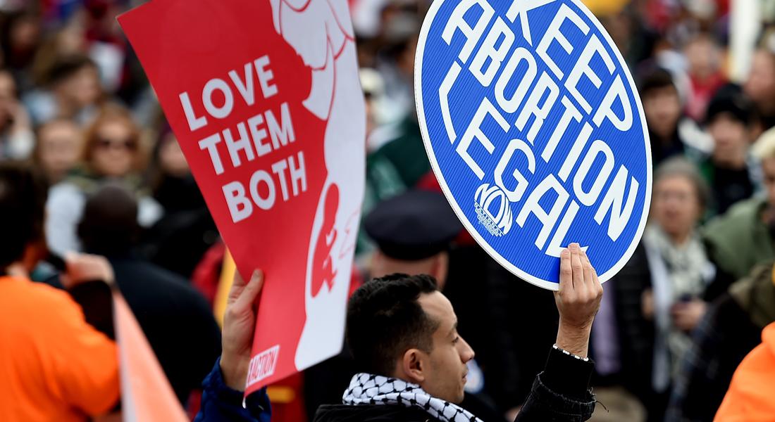 """Supremo de EEUU discutirá por ley en Louisiana que """"restringe"""" el derecho al aborto"""