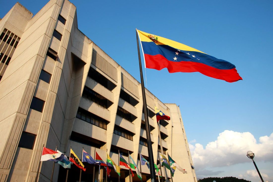 TSJ en Venezuela prohibió la instalación de la AN virtual y ratificó a Luis Parra como presidente del Parlamento
