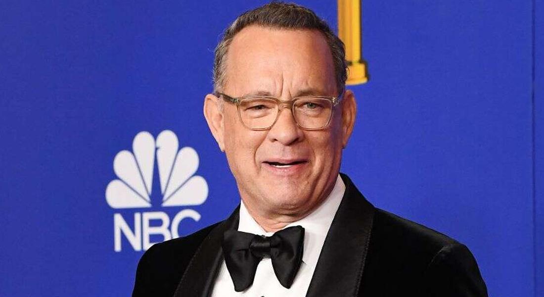 Tom Hanks fue dado de alta tras haber sido diagnosticado con coronavirus