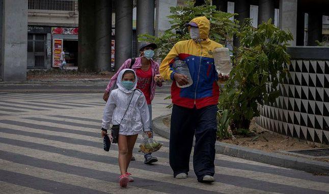 En situación crítica: venezolanos varados en Perú a la espera de volver a su país
