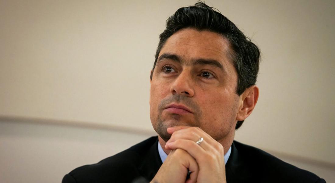 Vecchio a Arreaza: Tu dictadura no forma parte de la OEA
