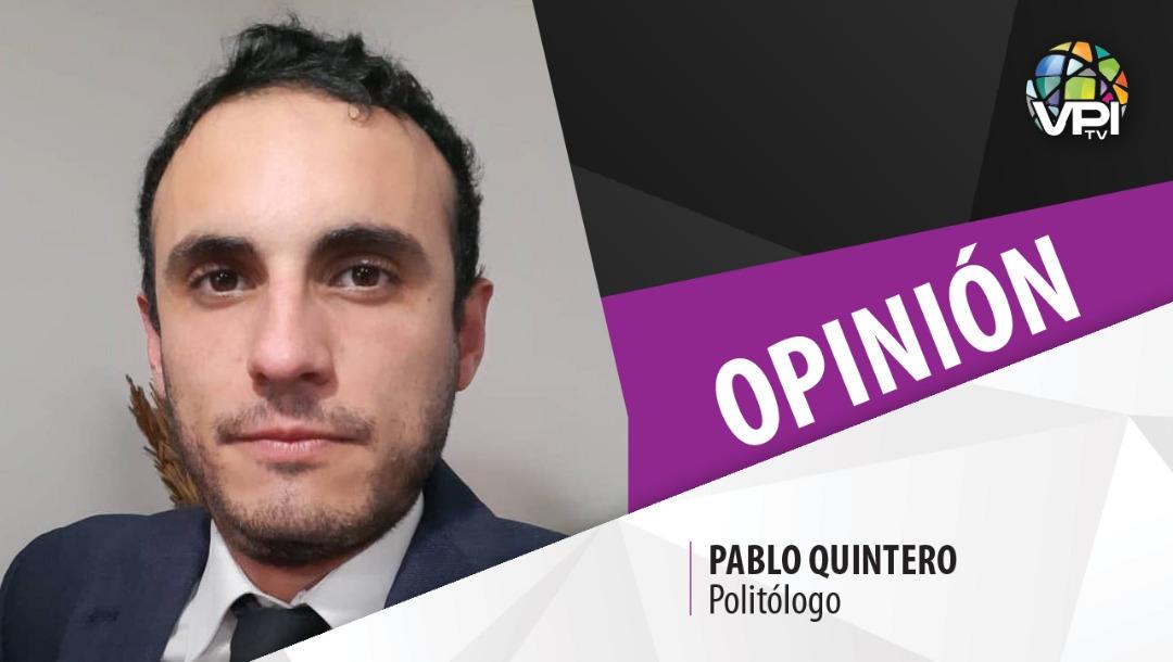 palabras por Pablo Quintero