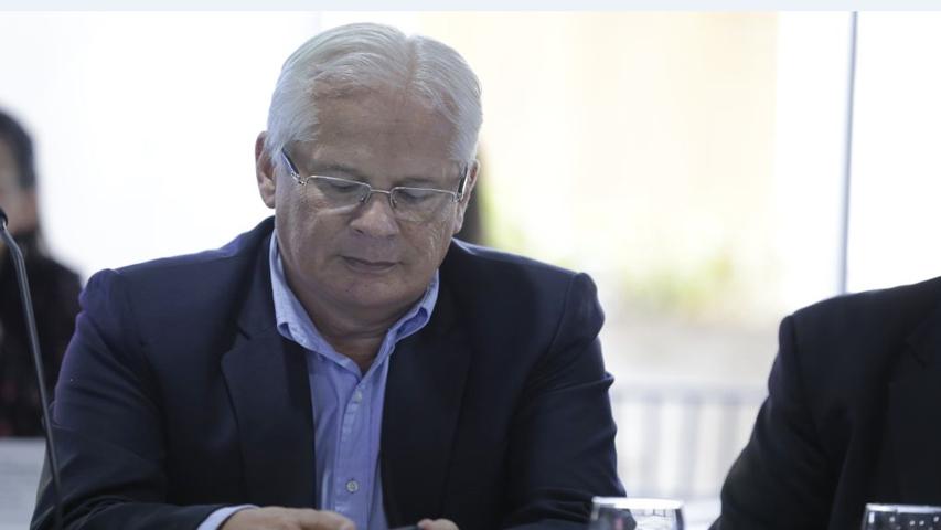 Alcalde de Popayán en Colombia dio positivo a coronavirus | Foto: Unión Radio
