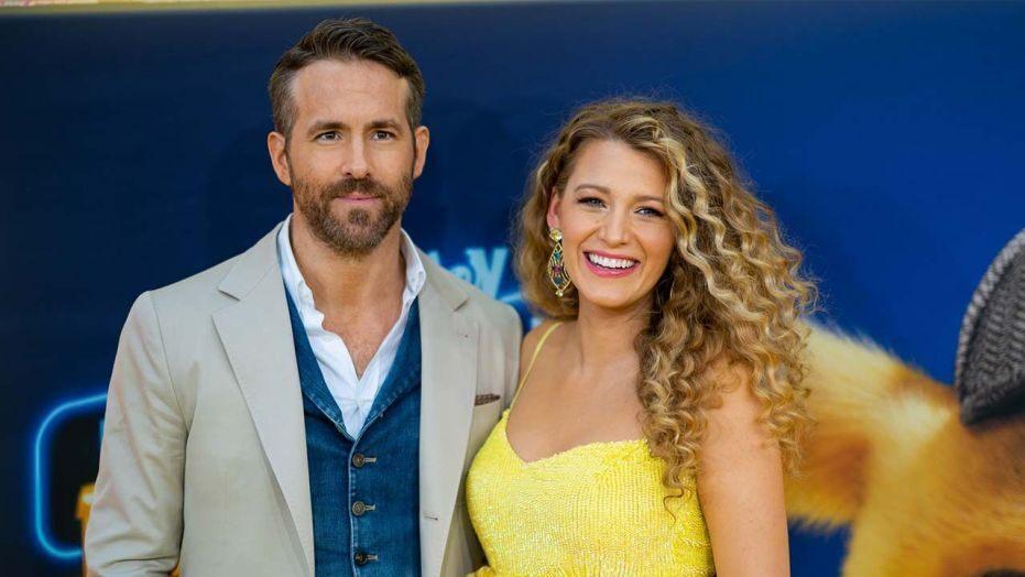 Ryan Reynolds y Blake Lively donaron un millón de dólares a los afectados por el coronavirus | Foto: Cortesía