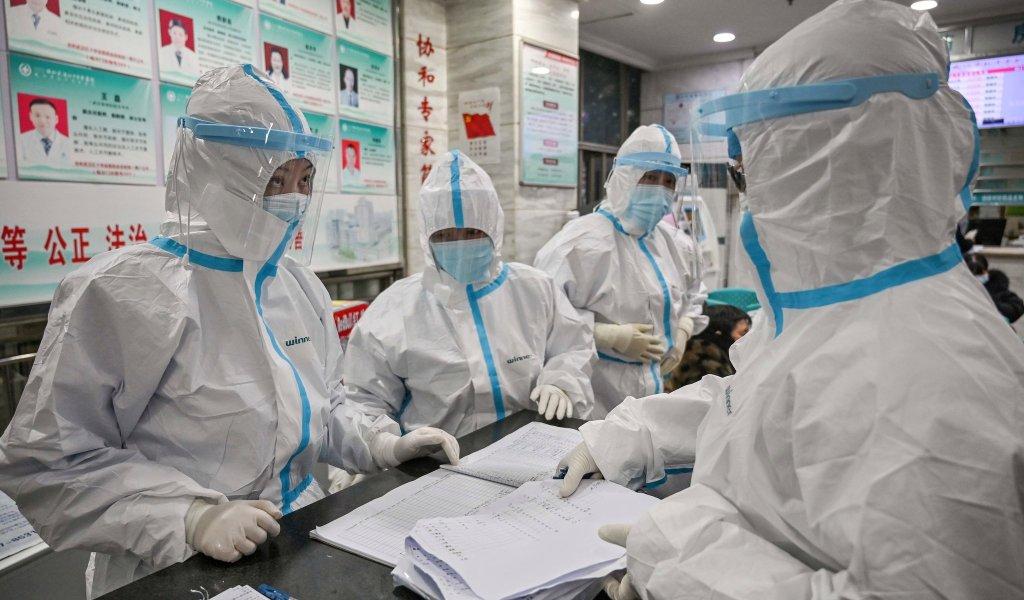 """Venezuela y China establecieron """"puente aéreo"""" para llegada de pruebas de detección de COVID-19"""