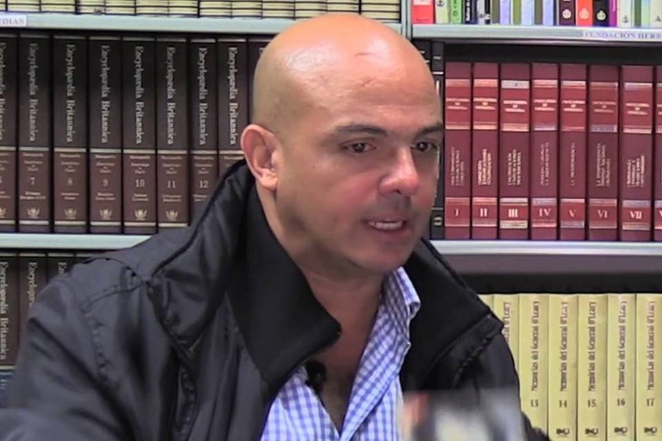 Cliver Alcalá sobre ingreso de armas a Venezuela: Era un acuerdo con Guaidó
