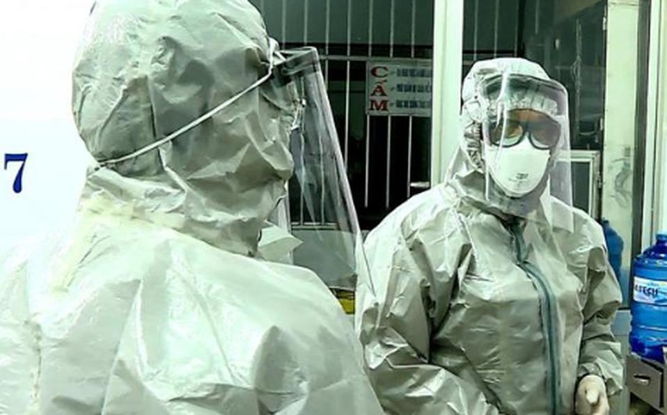 OMS alertó aceleración de la pandemia