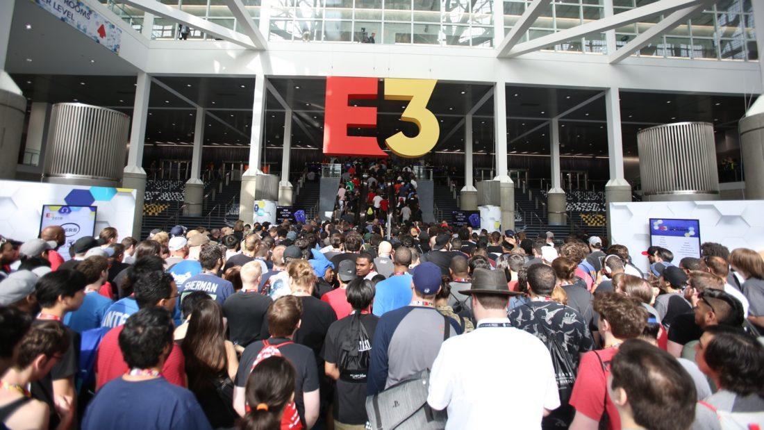 Videojuegos - E3