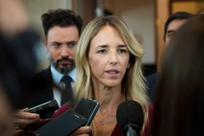 Congreso español | Foto: El nacional